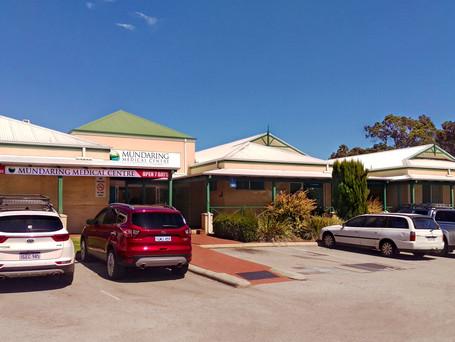 Mundaring Medical Centre - Mundaring (Perth) WA