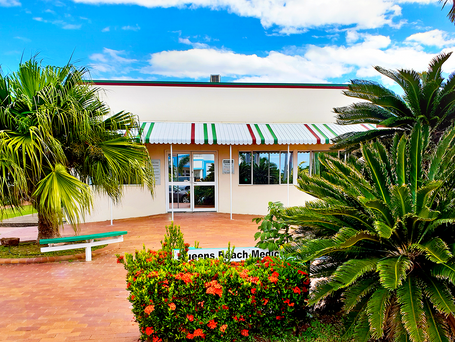 Queens Beach Medical Centre - Bowen (Whitsundays) QLD