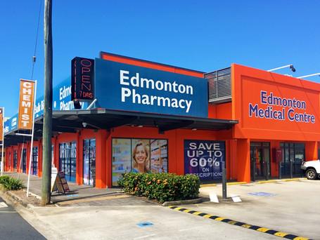 Edmonton Family Medical Centre - Edmonton (Cairns - QLD)