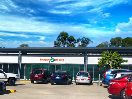 Primary Care Medical Clinic - Urraween (Hervey Bay - QLD)