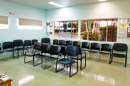 Queens Beach Medical Centre 20190416_140