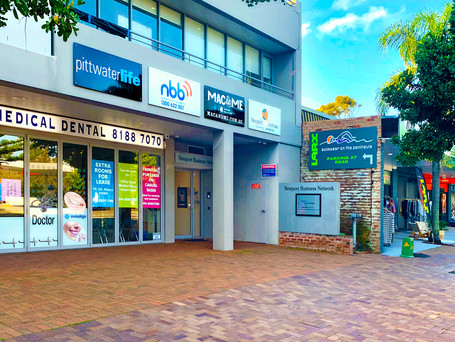 Newport Medical Dental - Northern Beaches (Sydney)