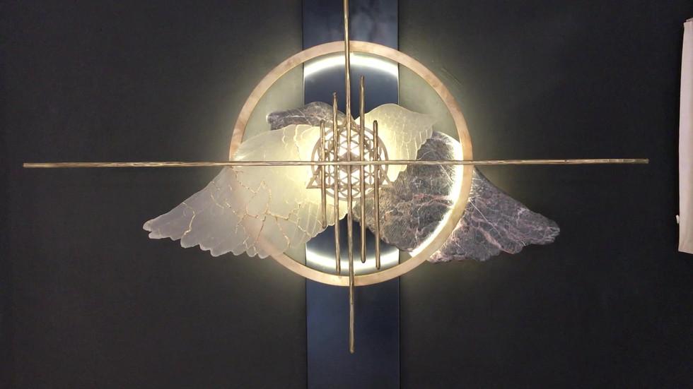 Wings of Cherubim