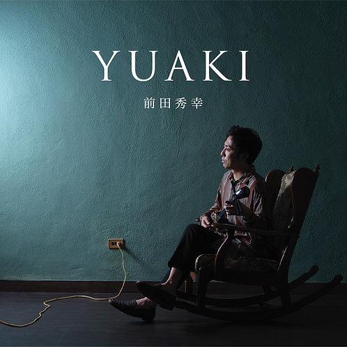 1st Mini Album『 YUAKI 』