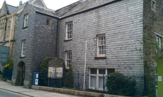 Stuart House, Liskeard