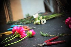 atelier floral, a nos amours-design végétal, fleuriste