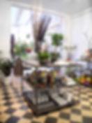Boutique fleuriste, à nos amours-design végétal 15 rue des 3 faucons Avignon