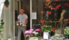 Fleuriste Avignon   Thierry Stenzel   Boutique