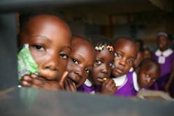 Uganda, 2006