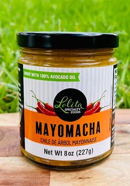 Mayomacha