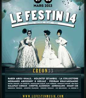 Le Festin 2014