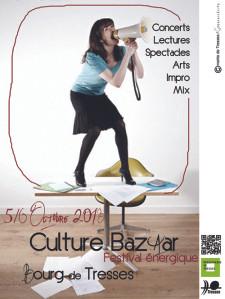 Culture Bazar