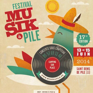 Musikapile 2014