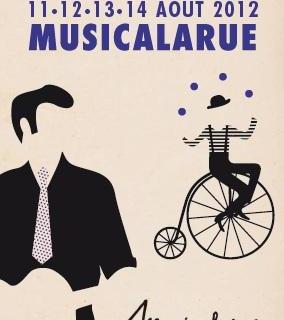 Musicalarue 2012