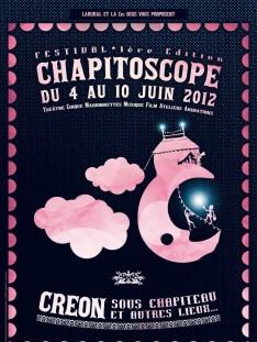 Le Chapitoscope 2012