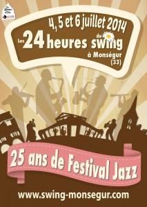 24h du Swing 2014