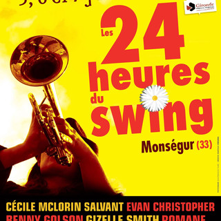 24h du Swing 2013