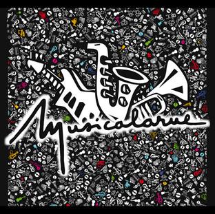 Musicalarue 2014