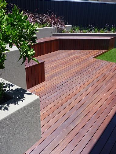 Timber Decking Perth