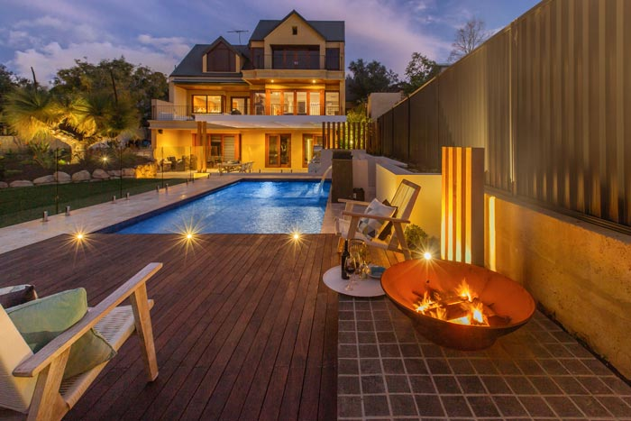 Perth Outdoor Lighting Specialists