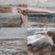 Amanda Hislop Layers in land and sea.jpg