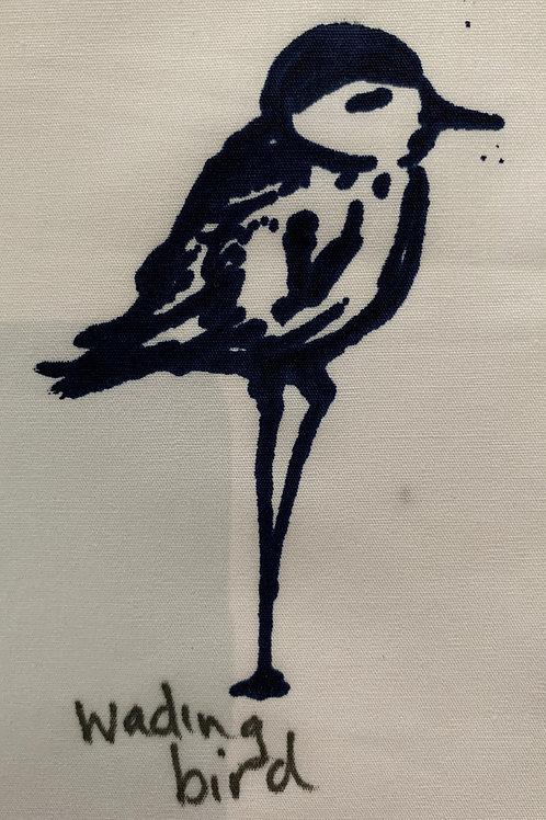 Thermofax A6 Wading Bird
