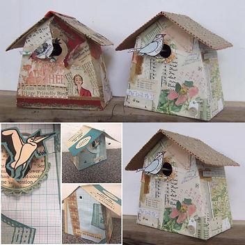Jennifer Collier Paper bird boxes.jpg