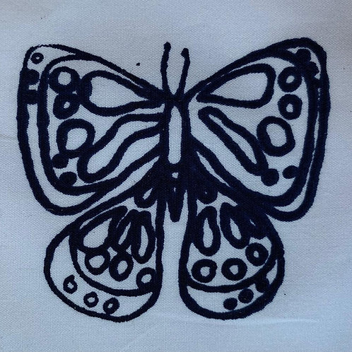 Thermofax A6 Butterfly
