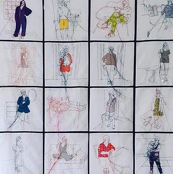 Rosie James Drawing with stitch.jpg
