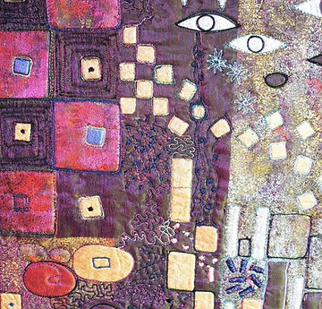 Angie Hughes Inspired by Klimt.jpg