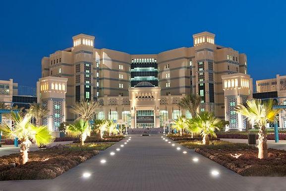 AUDIOLOGY ROOMS (AL WAKRAH HOSPITAL & HMC)