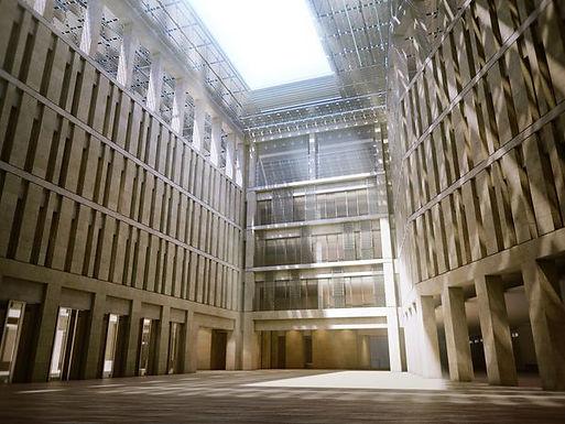 MSHEIREB DOWNTOWN DOHA  AMIRI GUARD BUILDING
