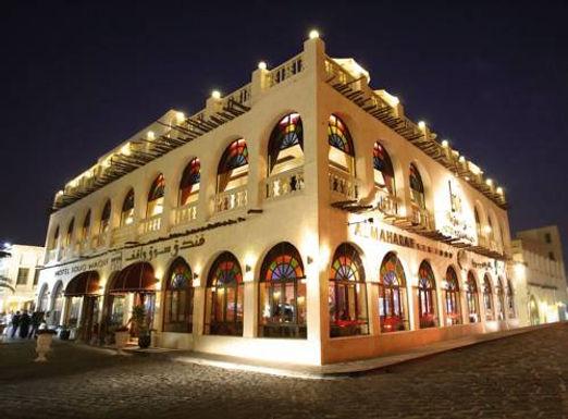 SOUQ WAQIF - SOUQ HOTEL