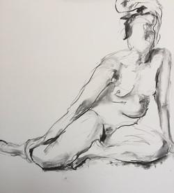 studie naakt, 2015