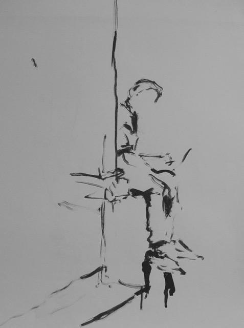 schets Toscane 2007