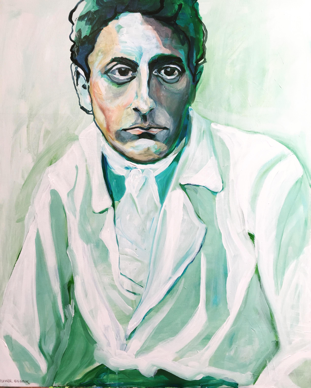 Jean Cocteau 2017