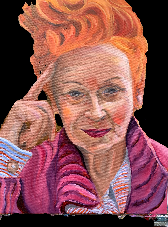 Virginia Westwood