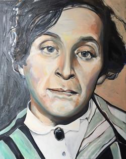 Chagall 2017