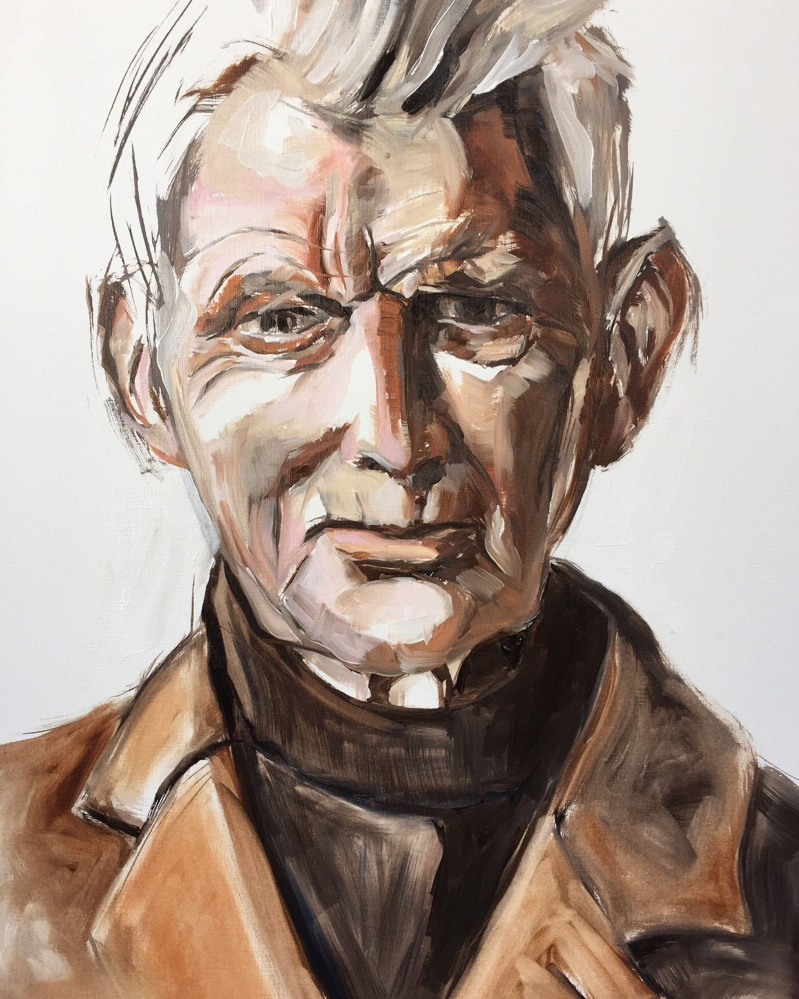 Samuel Beckett  2016