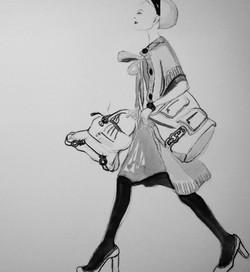 Fashion,  2007