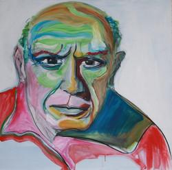 Picasso  2008