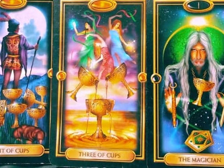 1/21-1/28/2019 Weekly Tarot - All Signs