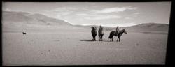 Haïkus mongols, 1996-2004