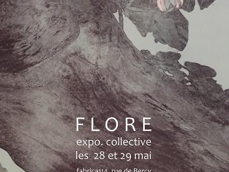 Exposition FLORE