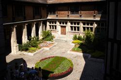Maison de l'outil, Troyes