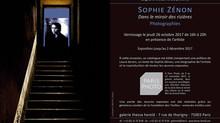 """""""Dans le miroir des rizières"""". Galerie Thessa Herold. Paris. Du 26 octobre au 2 décembre 2"""