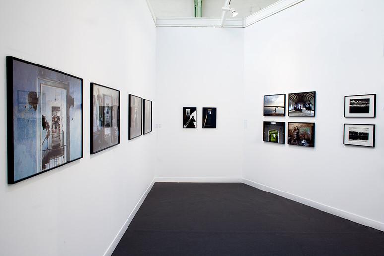 DANS LE MIROIR DES RIZIERES - Salon Paris-Photo (Grand-Palais) et galerie Thessa Herold - Paris - Oc