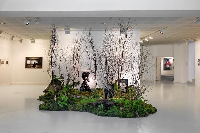 CE QUE MURMURENT LES FANTOMES. Galerie L'Imagerie, Lannion du 17 avril au 8 juin 2019