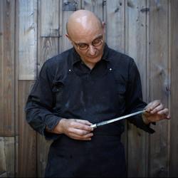 Jean-Noël Buatois, coutelier