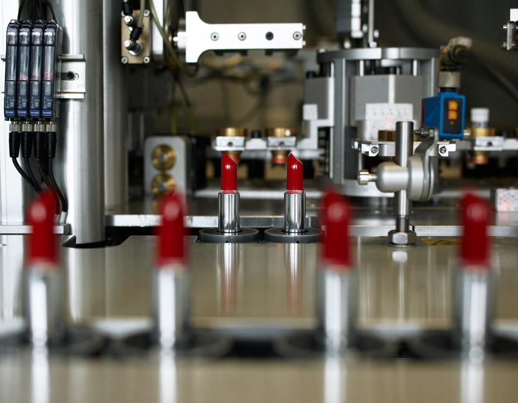 Laboratoires Yves Rocher